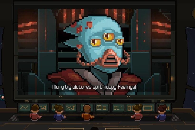 LAADI ALLA! Epic Gamesis ootab sind ees tasuta seiklus kosmoses