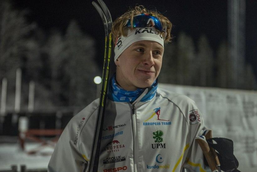 Kaks Eesti suusatajat pääses U23 MMil klassikasprindis veerandfinaali