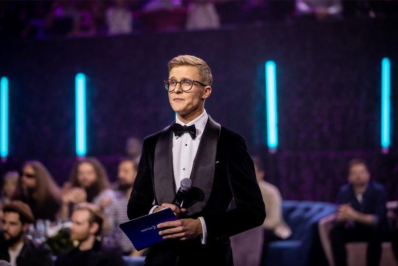 """Tõnis Niinemets: """"Eesti laul"""" on nagu üks suur pulm"""