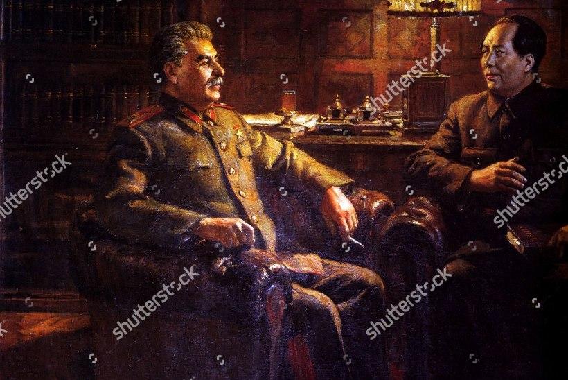 SUUR SÕPRUS: Nõukogude Liidu ja Hiina vendlusest loodi laule