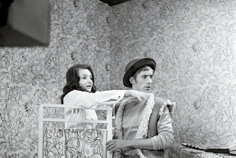 """Arvo Kruusement: õpetajad kirjutasid, et filmi """"Don Juan Tallinnas"""" ei tohi noortele näidata, sest see rikub nende moraali"""
