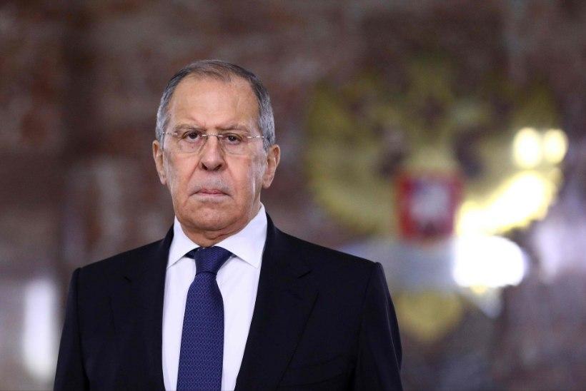 """Lavrov suhetest euroliiduga: """"Kui tahad rahu, valmistu sõjaks."""""""