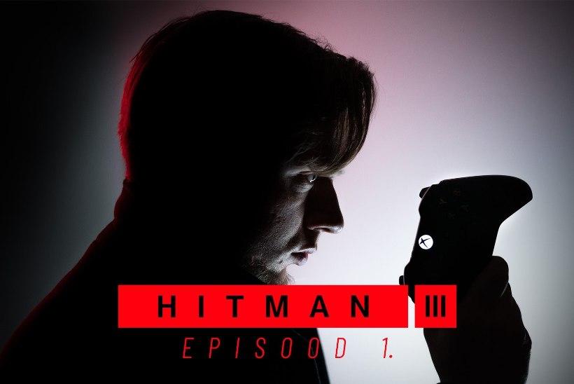 """VIDEO   """"Hitman 3"""" paneb maailma kõige tõsisema mehe äärmiselt jaburatesse olukordadesse"""