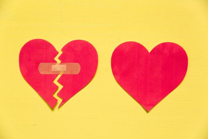 Manona Paris | Kas sina oskad end hingevalu mustrist välja murda?