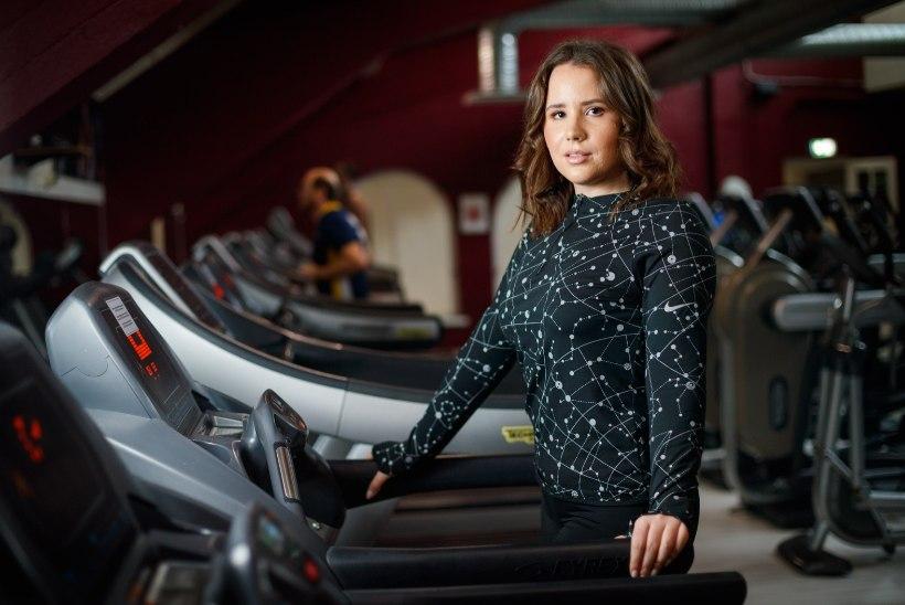 Toitumishäiretest Ironmanini! Lauljatar Jennifer Cohen: superstaarisaate ajal tundsin, et näen hea välja ainult siis, kui olen kõhn