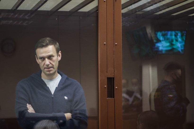 Eesti ja Läti diplomaadid läksid Navalnõi kohtuprotsessile