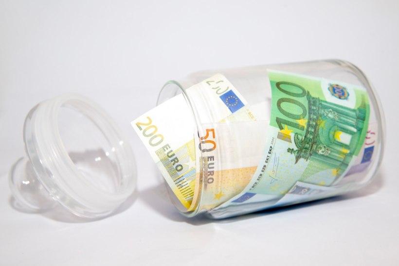 Üks eriti lihtne nipp, mille abil pole raha kogumine enam kunagi keeruline