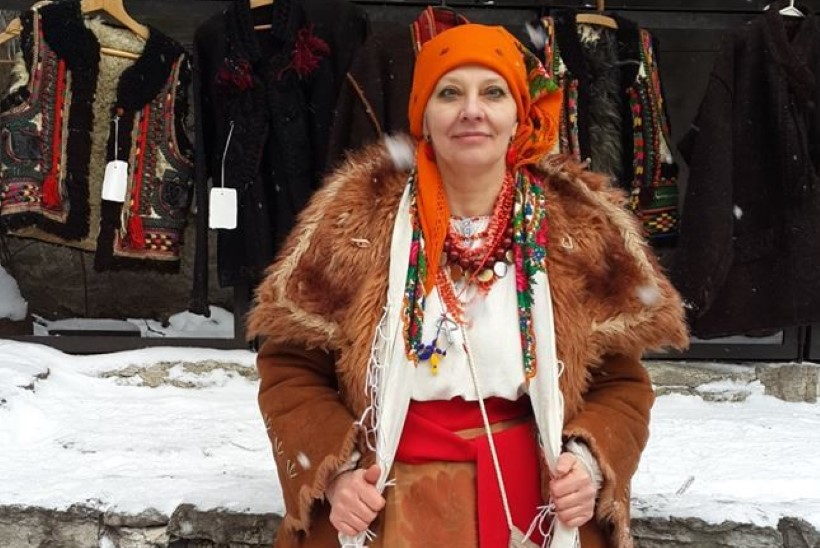 PÕNEV KOMBESTIK | Ukrainlased peavad vastlanädalal au sees häid suhteid ja pereloomist