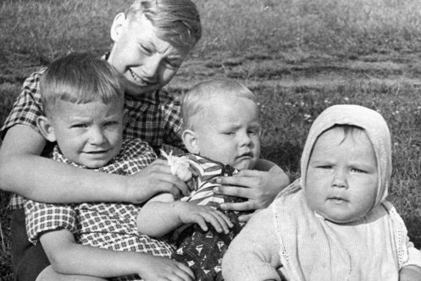 """Mart Johanson: """"Jaak oli minu vanem vend ja minu südames on tohutu tänutunne."""""""