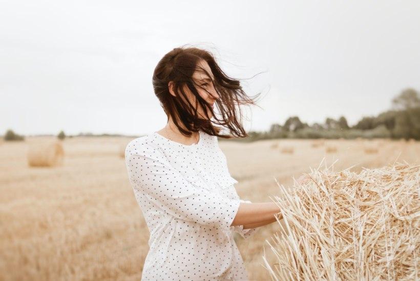 Seitse nippi, kuidas tulla toime rasuse peanahaga