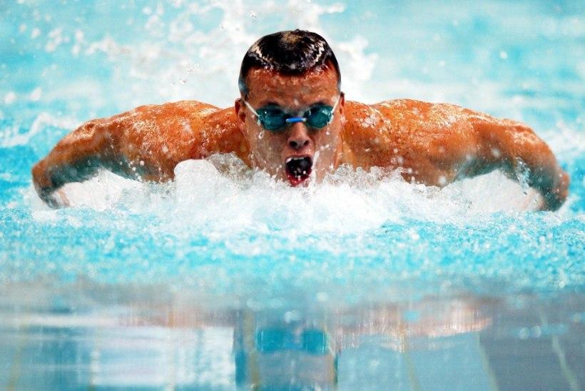 PAHANDUS: Austraalia olümpiamedalisti süüdistatakse narkoäris