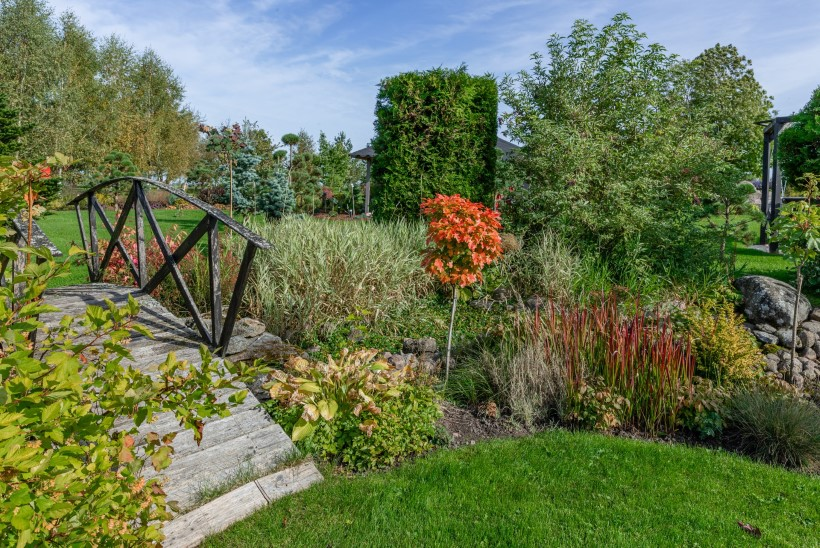 VIDEO | Aasta Kodu konkursi aiapreemia: iga osa võidu toonud aiast tekitab vau-efekti!