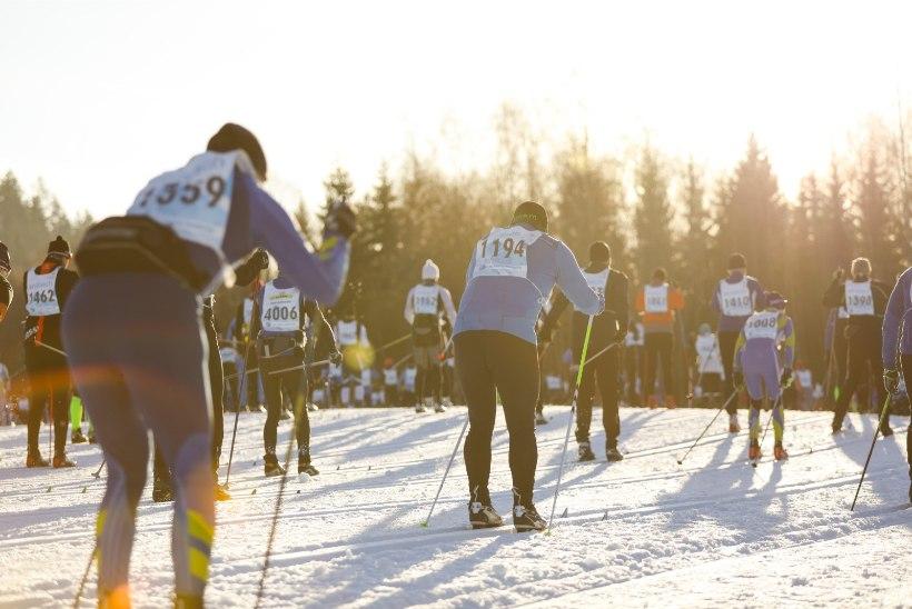 Suusatreeneri soovitused tänavuseks Tartu Maratoniks
