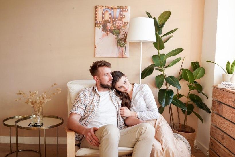 Armastus või mugavus? 12 märki, mis viitavad, et oled kallimaga valedel põhjustel koos