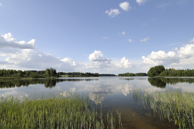 Eesti Kalastajate Seltsilt: veel maaparanduse mõjust Eesti loodusele