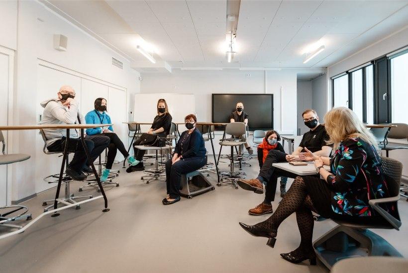 PÕHJUSETA PUUDUMINE? 60 Tallinna haridustöötajat ei tulnud vaktsineerima