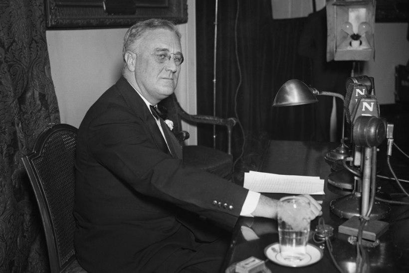 WATERGATE'I SKANDAAL: Nixon oli esimene, kellele salalindistused maksid presidendiameti