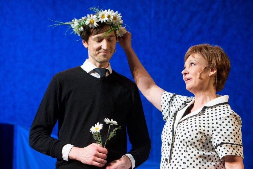 Naistelehe kultuuriuudised: vaata Enn Lillemetsa autorifilmi ja naudi lõbusat teatritükki