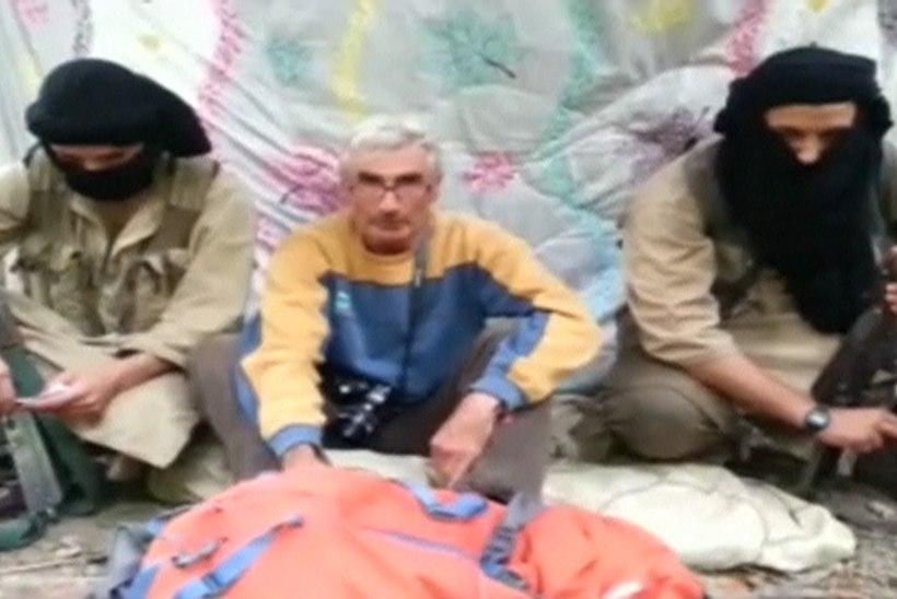 Kohus mõistis Prantsuse alpinistil pea maha lõiganud mehe surma