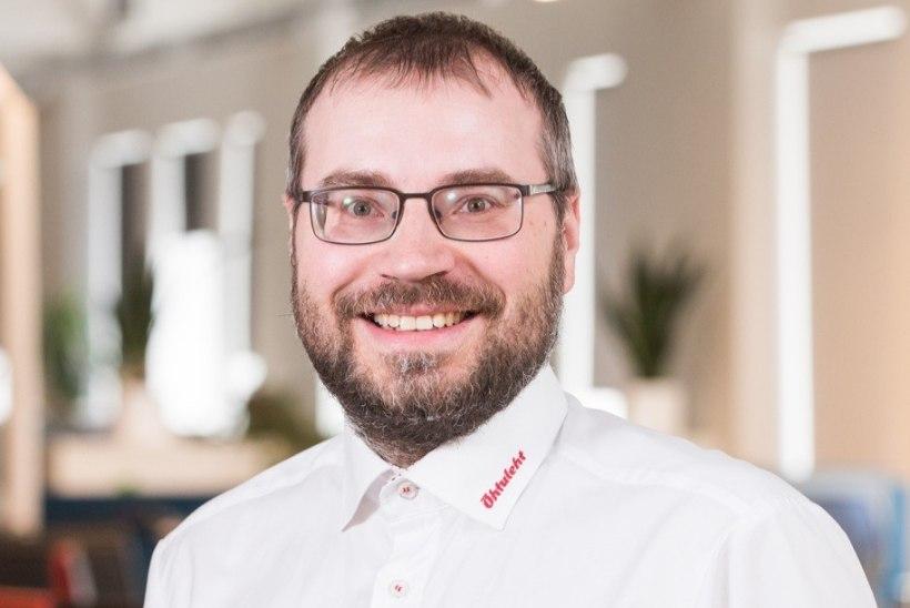 Martin Šmutov | Peatoimetaja vaade: Õhtulehe väljakutsetest mullistunud maailmas