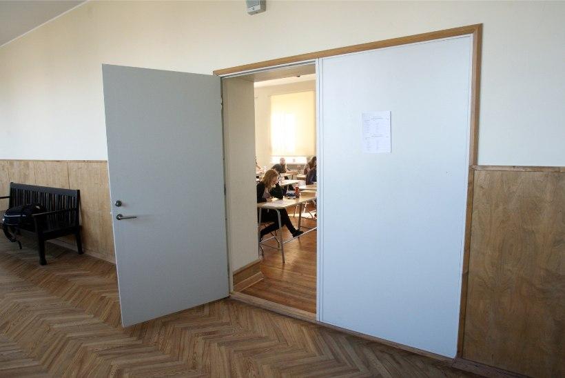 Haridusministeerium | Lõpueksamid tulevad vaatamata järjekordsele koolide sulgemisele