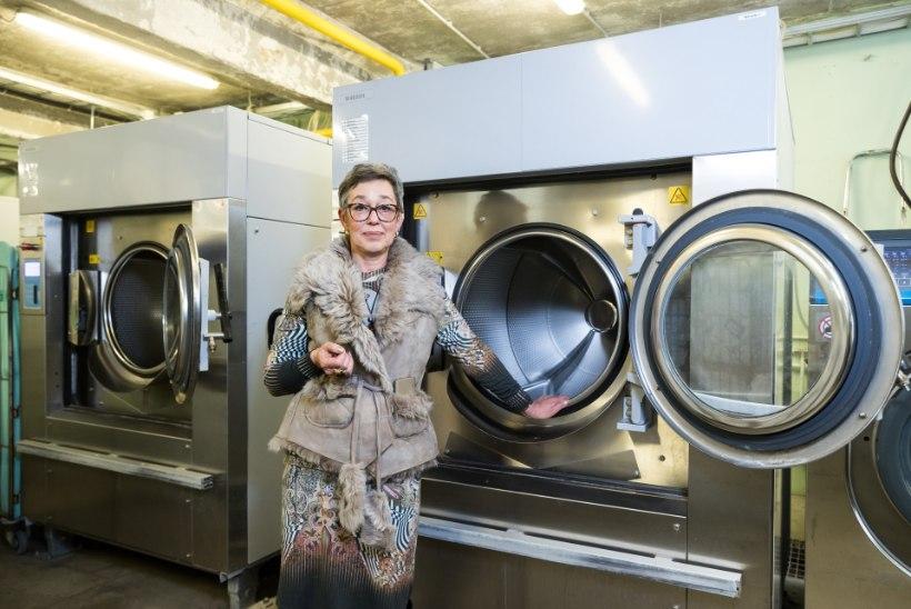 KARJUV EBAÕIGLUS?! Kasiinod saavad riigilt toetust, koroonapiirangutest halvatud hotellide pesumajad aga mitte!