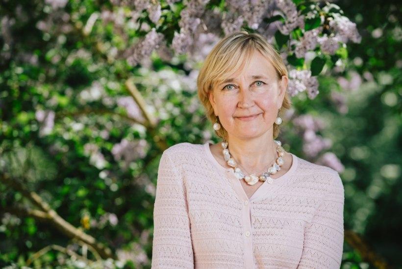 Marianne Mikko | Kui valitseb naine