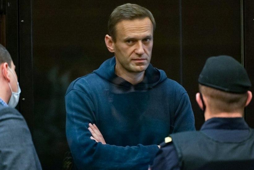 Vene kohus lühendas Navalnõi vanglakaristust