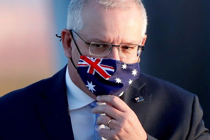 Austraalia peaminister hoiatab parlamendisisese vägistamisjärgse kultuuriprobleemi eest