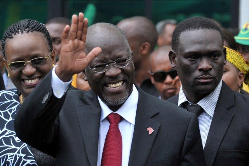 WHO käib Tansaaniale peale, et riik alustaks koroonaviiruse juhtumite teatamist