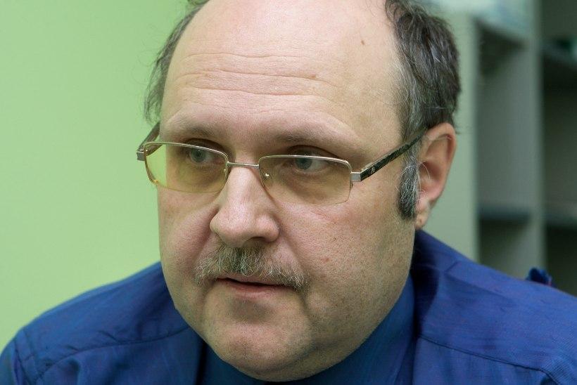 Rakendusviroloogia professor Andres Merits: nakatumiskordaja allatoomiseks ei piisa kahest nädalast, tähtsaks kuuks saab mai