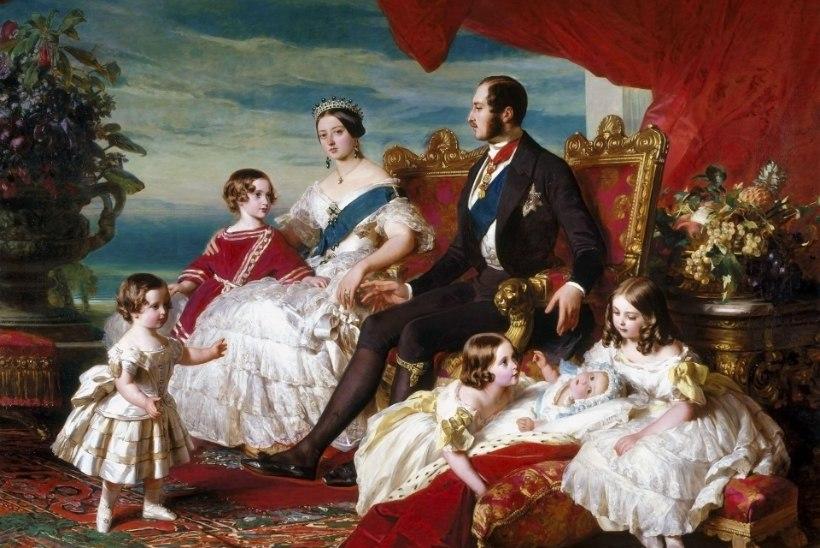Eugenie poja nimi on austusavaldus nii prints Philipile kui ka kuninganna Victoria abikaasale