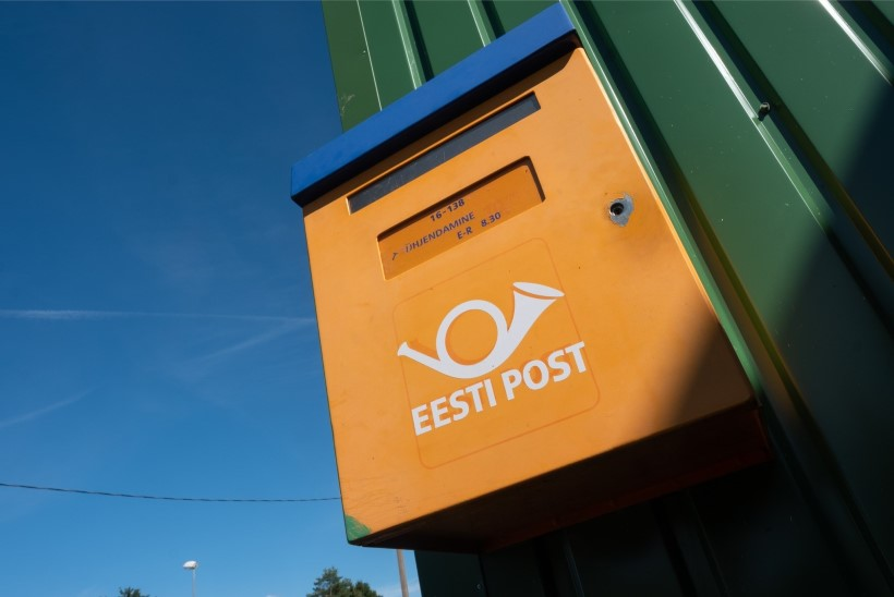 Nimetamiskomitee kutsub tagasi Eesti Posti nõukogu liikme