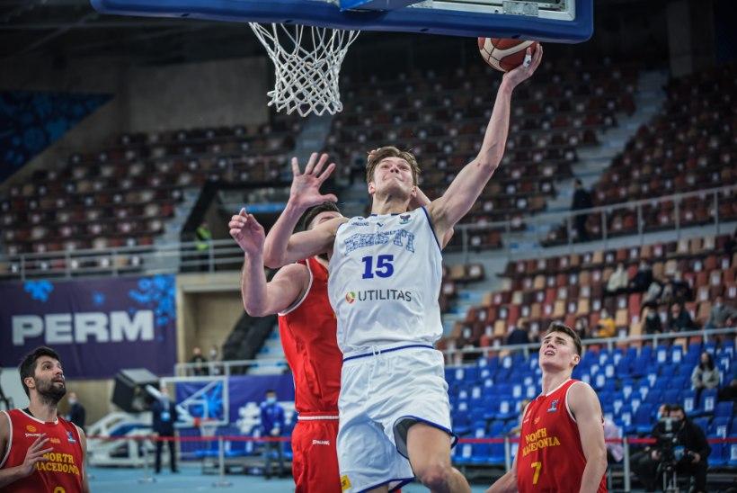Maik-Kalev Kotsar: parim kaotus, mille olen kunagi saanud!