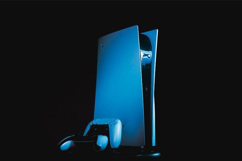 PlayStation 5 saab oma VR-seadme, ent mitte veel 2021. aastal
