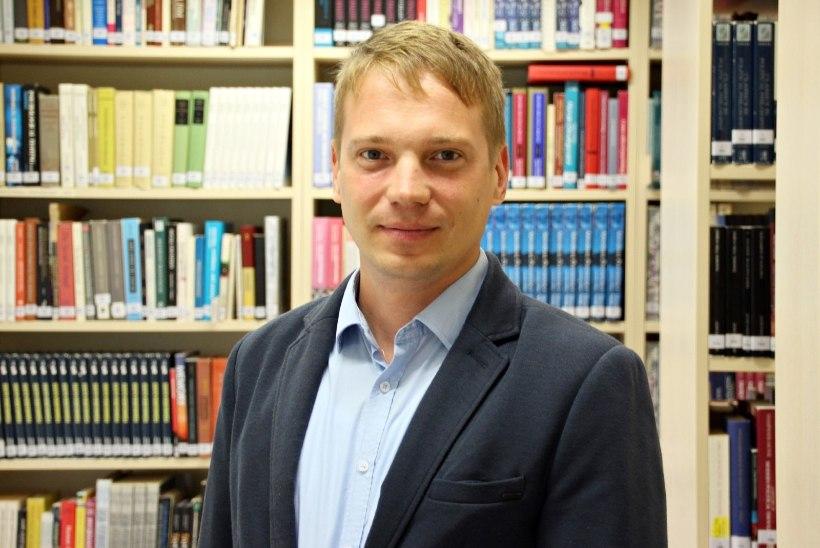 Martin Mölder | President küsib, kas rahvuslus on muutumas väiklaseks