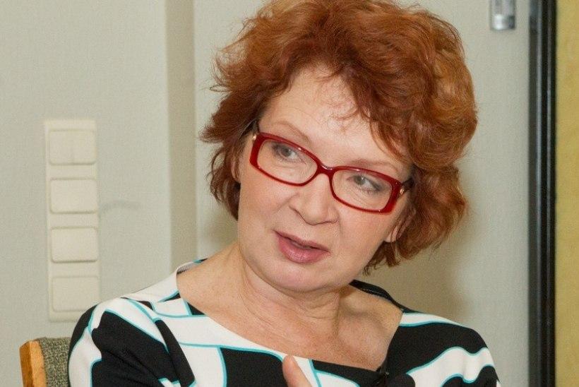 Yana Toom | Presidendi soovmõtlemine vene hariduse likvideerimise osas on vale