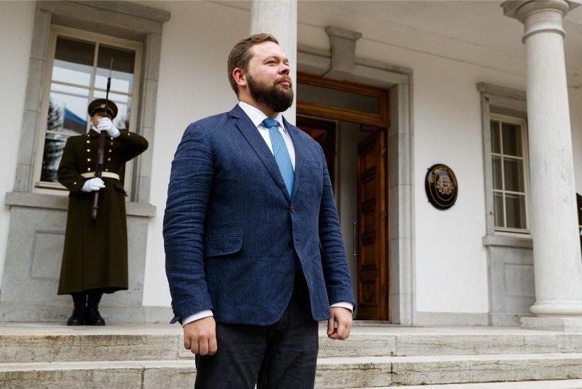 Eksminister Karu: tänane kriisiolukord Eestis on kontrollimata kaos