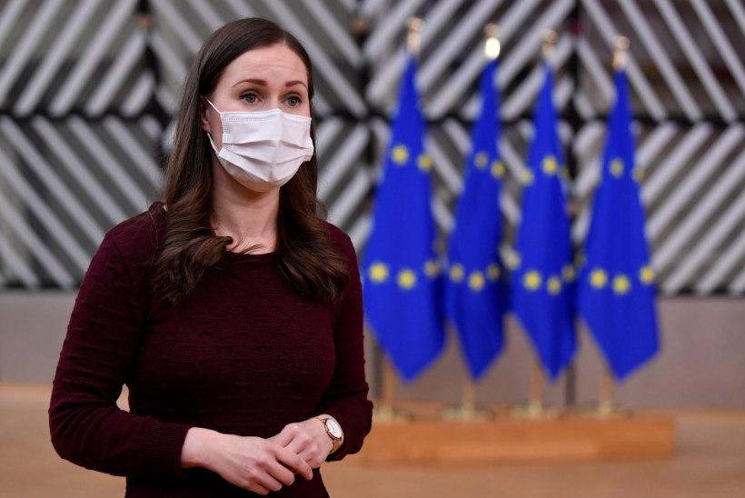 Soome kehtestab kolmeks nädalaks karmid piirangud