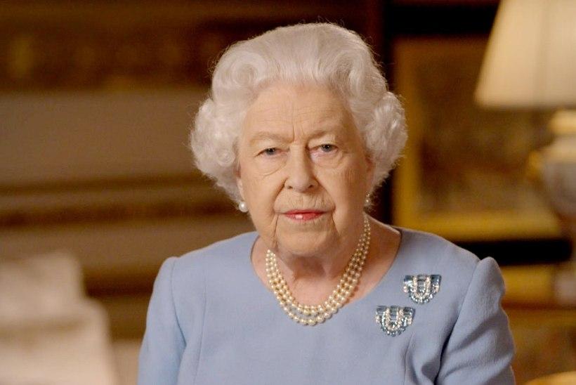 Elizabeth II sugulane mõisteti seksuaalkuriteo eest trellide taha