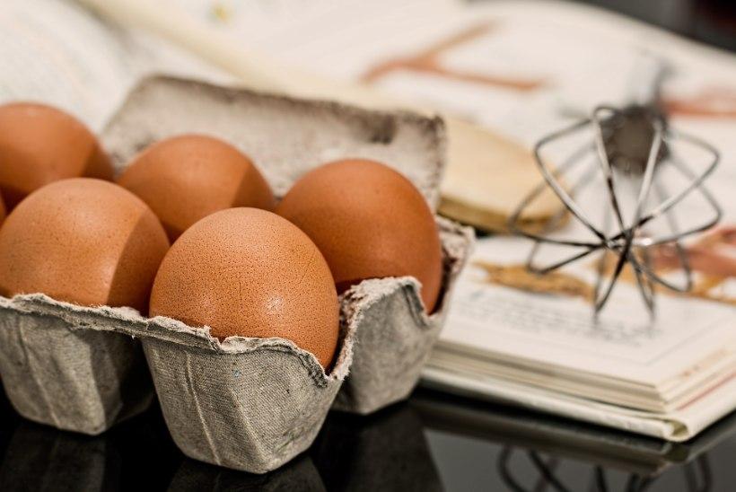 NIPP | Kanamunad küpsetamiseks toasoojaks!