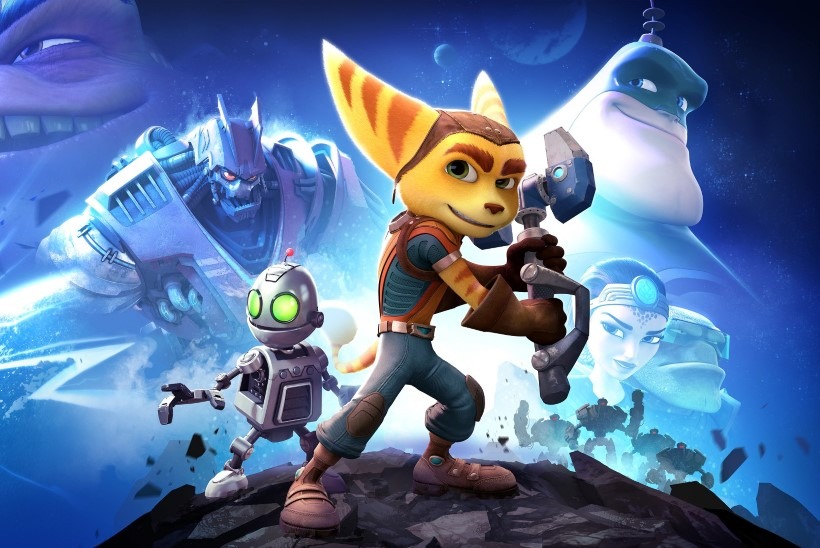 Märtsikuus jagatakse PlayStationi konsoolide omanikele ära üks suurepärane tasuta mäng