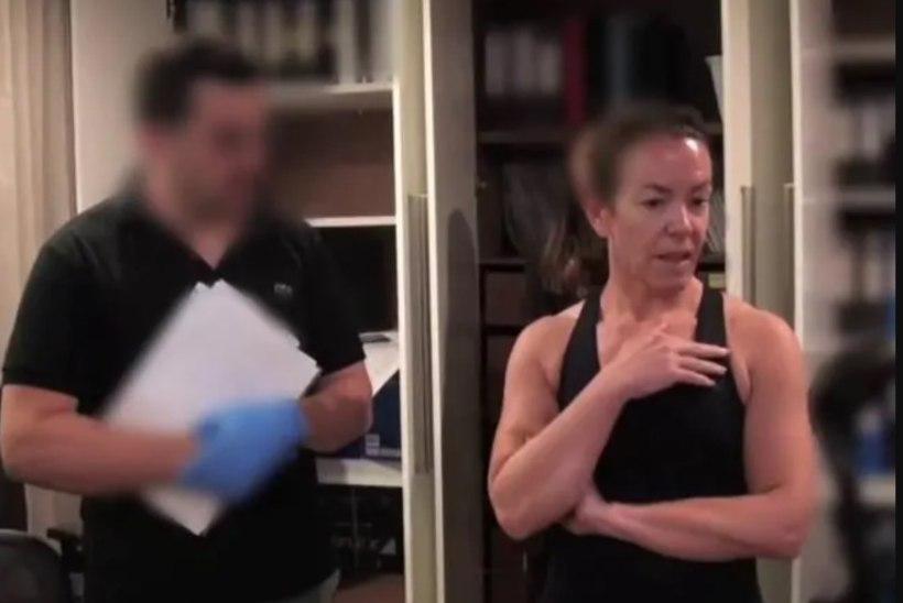 VALEDE VÕRK: Austraalia politsei leidis miljoneid välja petnud naise jala