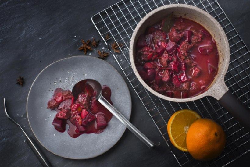 NÄDALAVAHETUSEKS | Veiselihapada peedi ja apelsiniga