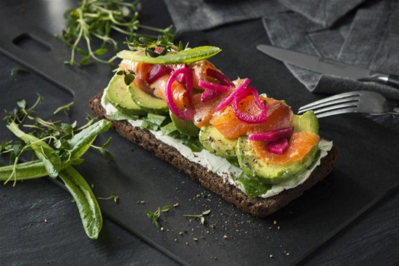 HEA IDEE ARGIPÄEVAKS |  Suur lõunavõileib