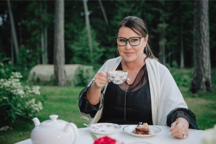 Anneli Lahe on kehakaalust kaotanud 20 kilo: olen peaaegu raseduseelses kaalus