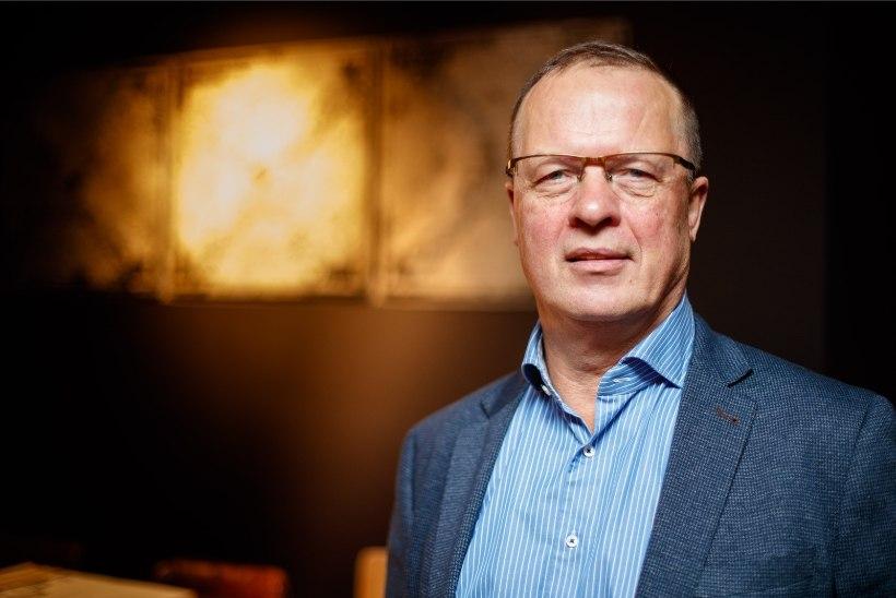 Rakubioloog Toivo Maimets lükkab ümber vaktsiinikahtlusi: väide, et mõne kuuga tehti vaktsiin ja keegi ei tea, mis asi see on, ei ole lihtsalt õige