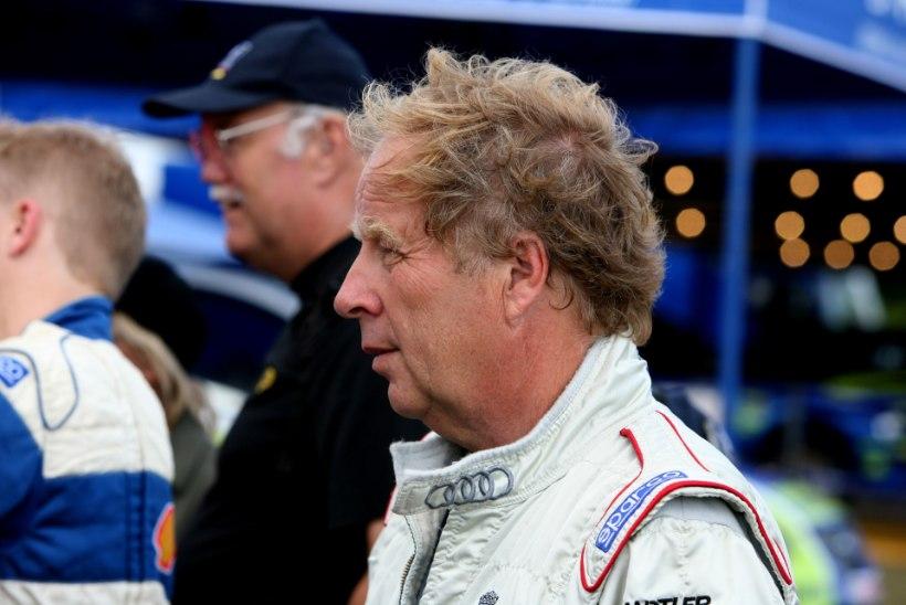 Suri Soome rallilegend ja WRC maailmameister