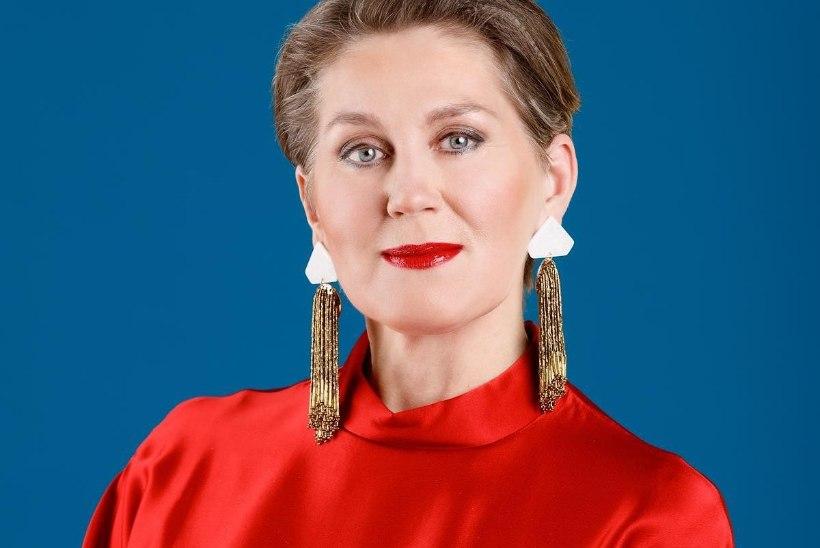 Eesti kuulsamaid kloune Haide Männamäe: kui laps laginal naerab, on vanemal lihtne end vabaks lasta ja unustada, et laen ja kohustused kaelas