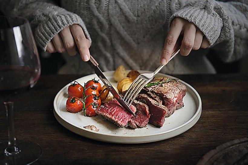 KAS SEE ON TOIDUTALUMATUS? Toitumisterapeut selgitab, miks mõni toiduaine mõjub ootamatult halvasti
